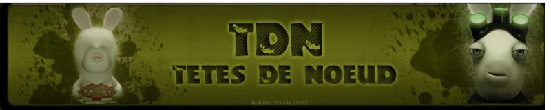 Les Têtes De Noeud 10111510