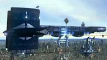 Vaisseau asgard 2210