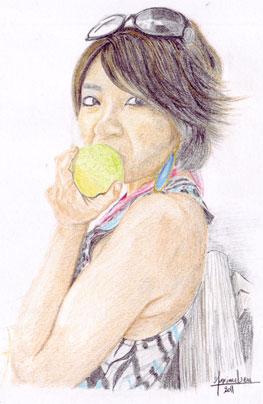 Fan'Art - ファン・ア―ト - Page 2 Ai-05w10