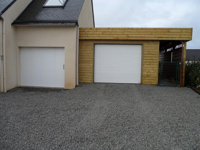 Les Travaux de Petit Louis Garage11