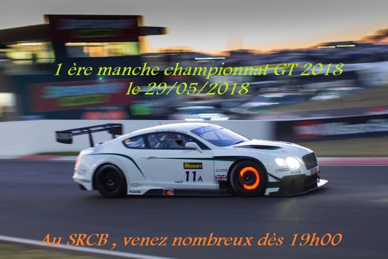 Championnat GT 2018 -inscriptions  29/05/2018 1ère Manche 01_138
