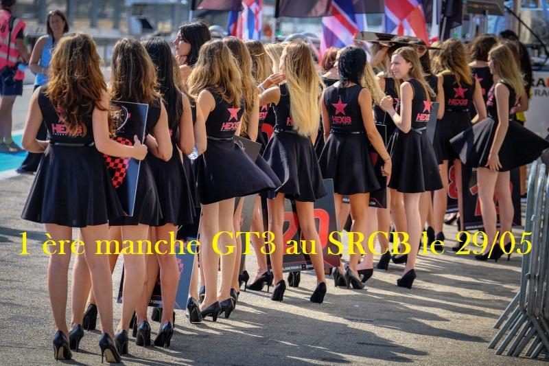 Championnat GT 2018 -inscriptions  29/05/2018 1ère Manche 01_140