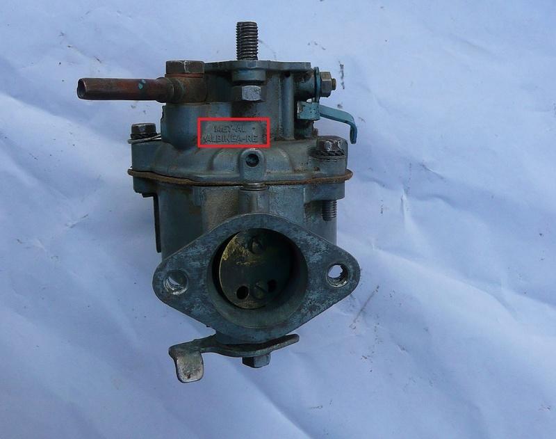 labor - remplacment d'un moteur Lombardini LA 250 P1260917