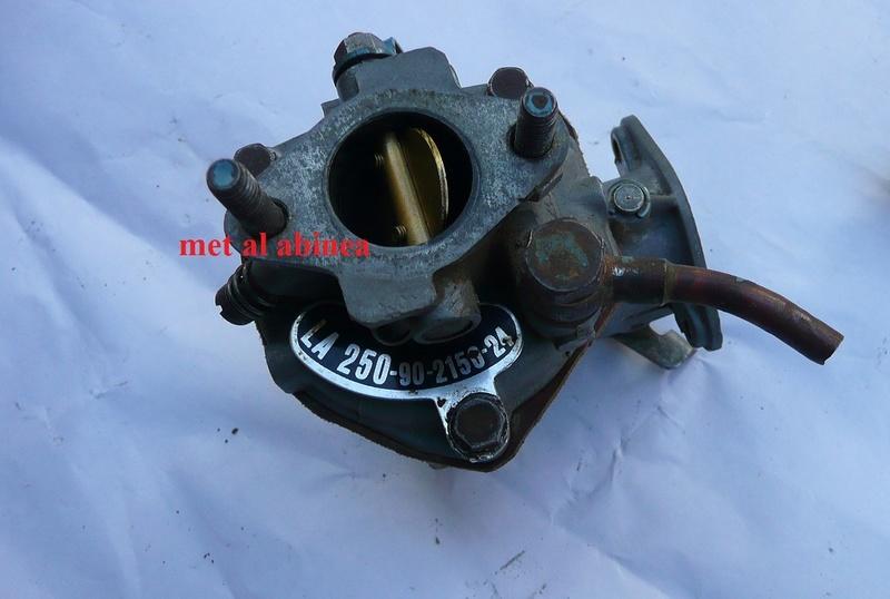 labor - remplacment d'un moteur Lombardini LA 250 P1260918