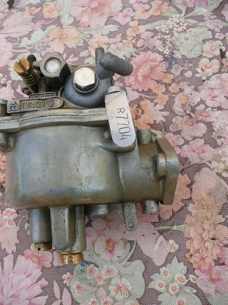 labor - remplacment d'un moteur Lombardini LA 250 P1290019