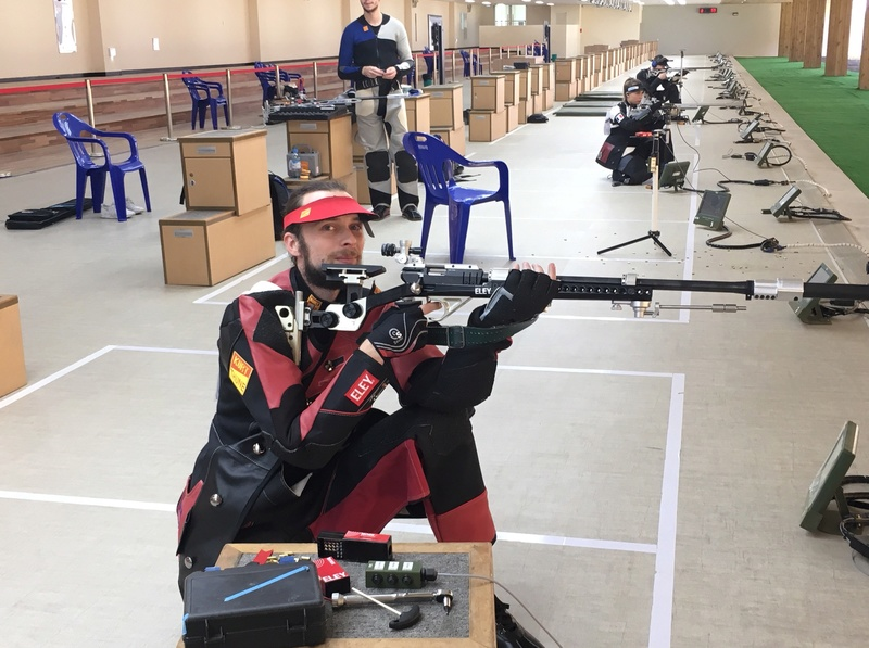 Changwon ISSF 2018 Img_4910