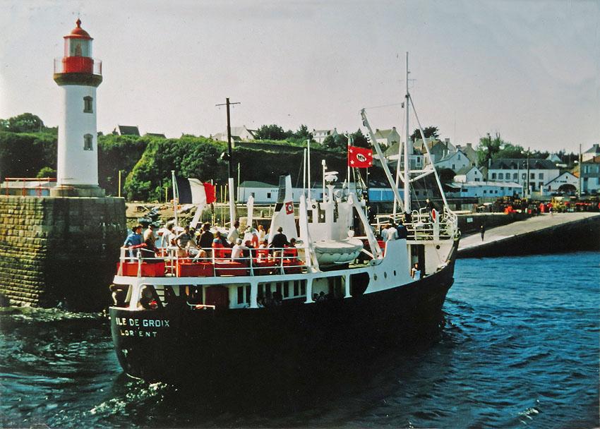 Navires de dessertes ou à passagers, bretons 1978_i10