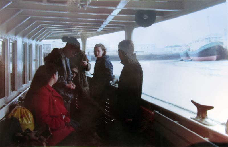 Navires de dessertes ou à passagers, bretons Bateau10