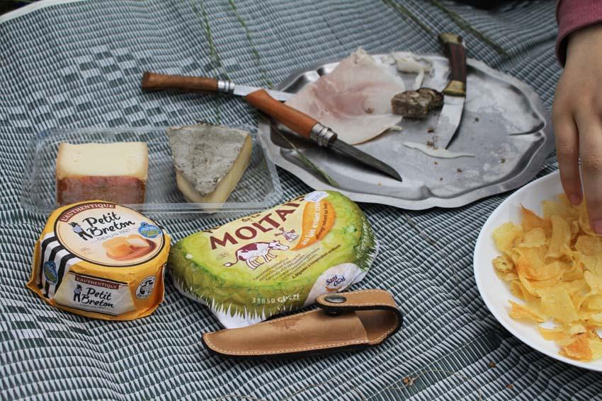 Pique nique breton Le_gui25