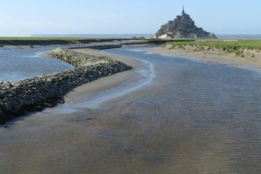 La Baie et le Mont Saint-Michel - Page 4 Mont_s12