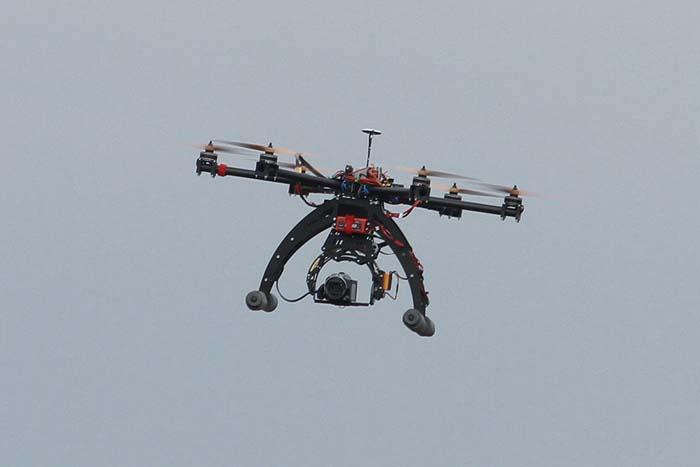 Drone ..... Montse10
