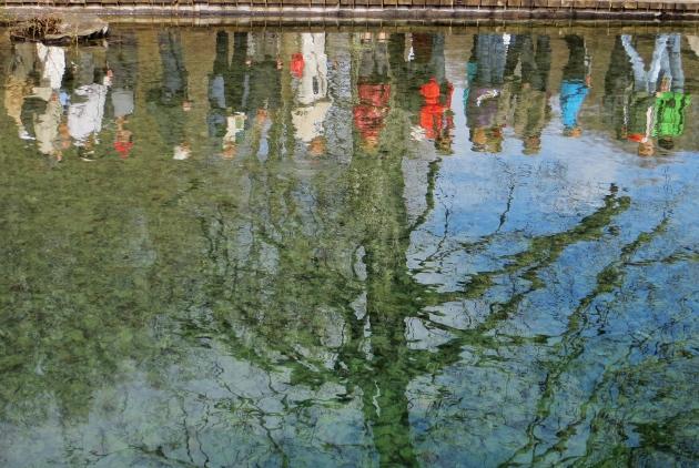 """Déficoncours """"Reflet dans l'eau"""" - participations Croati12"""