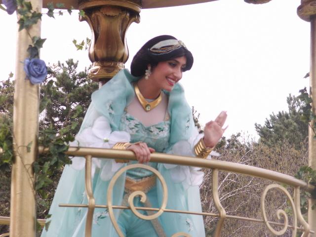 Séjour du 10 au 12 avril 2018 à l'hôtel New York pour le Festival Pirates et Princesses!! Pict0914