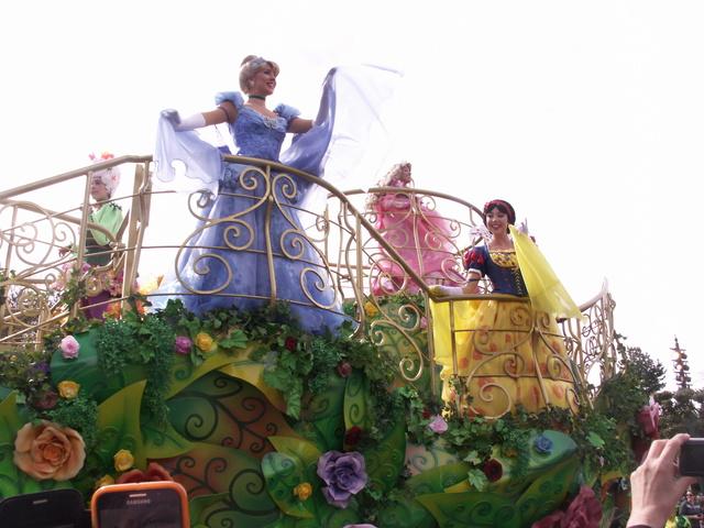 Séjour du 10 au 12 avril 2018 à l'hôtel New York pour le Festival Pirates et Princesses!! Pict0918