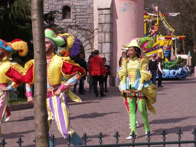 Séjour du 10 au 12 avril 2018 à l'hôtel New York pour le Festival Pirates et Princesses!! Pict0930