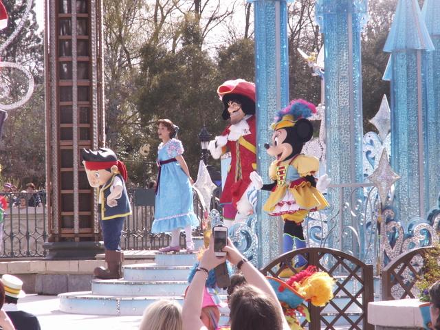 Séjour du 10 au 12 avril 2018 à l'hôtel New York pour le Festival Pirates et Princesses!! Pict0949