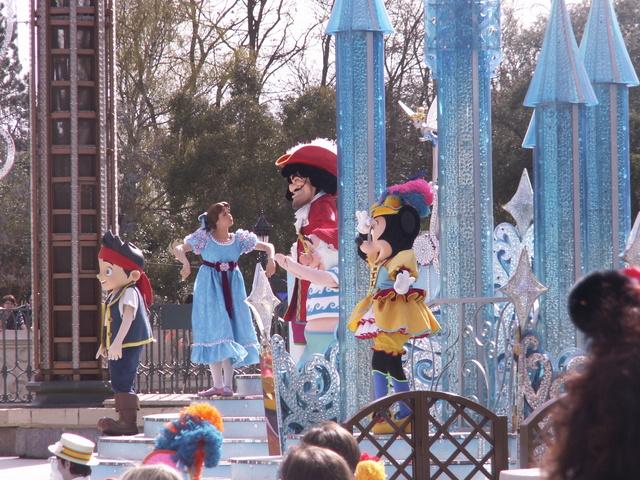 Séjour du 10 au 12 avril 2018 à l'hôtel New York pour le Festival Pirates et Princesses!! Pict0952