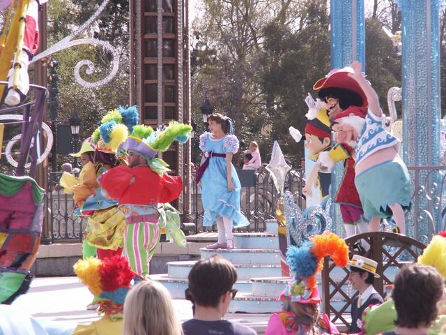 Séjour du 10 au 12 avril 2018 à l'hôtel New York pour le Festival Pirates et Princesses!! Pict0957