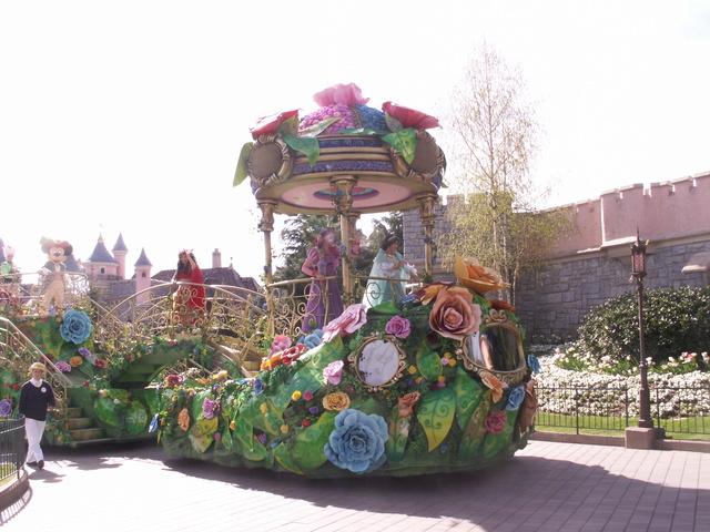 Séjour du 10 au 12 avril 2018 à l'hôtel New York pour le Festival Pirates et Princesses!! Pict0970