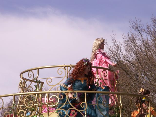 Séjour du 10 au 12 avril 2018 à l'hôtel New York pour le Festival Pirates et Princesses!! Pict0980