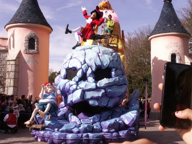 Séjour du 10 au 12 avril 2018 à l'hôtel New York pour le Festival Pirates et Princesses!! Pict1032