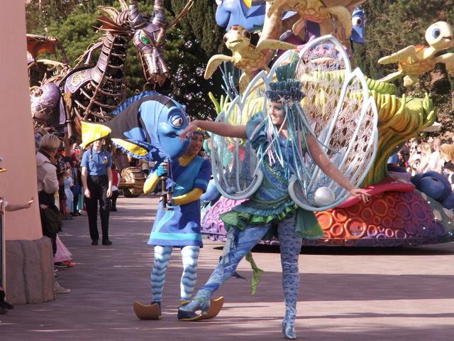 Séjour du 10 au 12 avril 2018 à l'hôtel New York pour le Festival Pirates et Princesses!! Pict1038