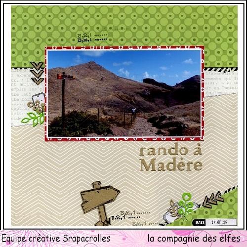 pages scrapbooking. Rando_10