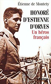 LE SILENCE ET LA FUREUR de Nicolas D'Estienne d'Orves et Natalie Carter 511kff10