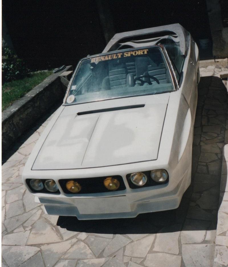 R17 Gordini et pièces R 15 R17 0021011