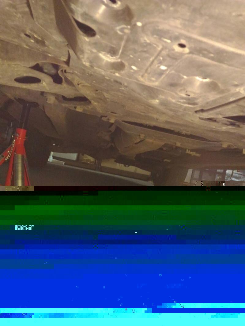 Piastra paramotore / Skid Plate - Pagina 2 Img-2039