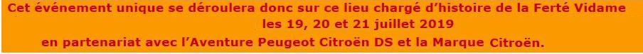 Les 100 ans de Citroen Ferty11