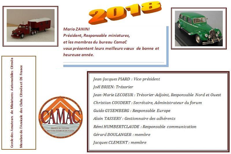 Tous nos meilleurs voeux aux amis du CamaC  Voeux210