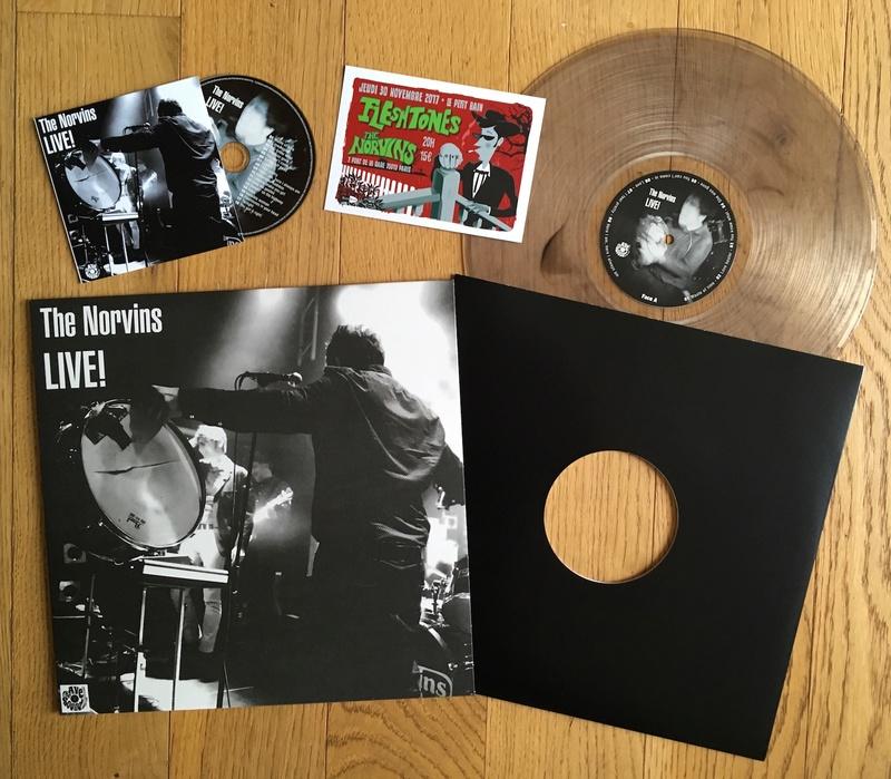 The Norvins - Live album & dernier tour de piste Img_4610