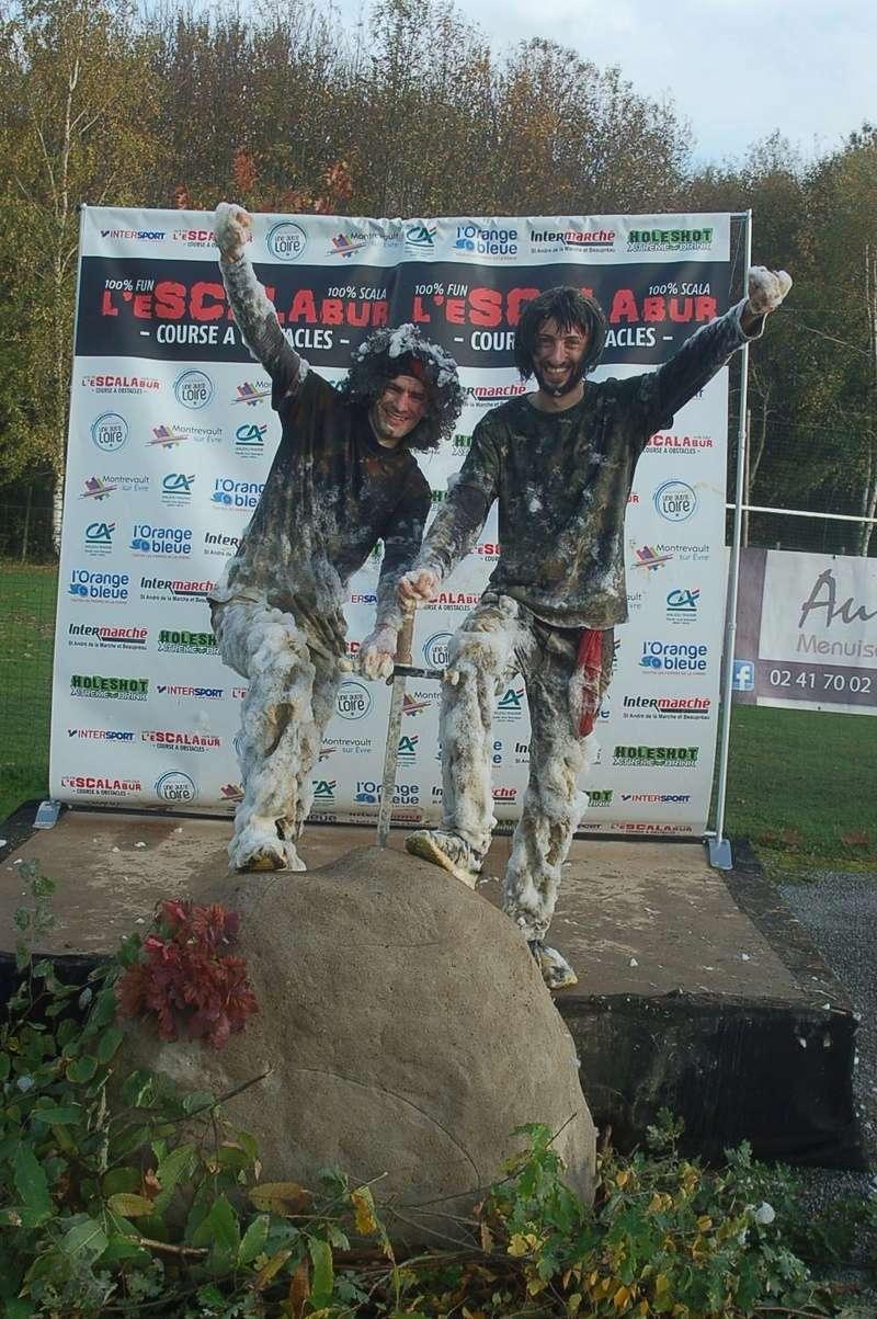 Mud Race à la Salle et Chapelle Aubry... 23156910