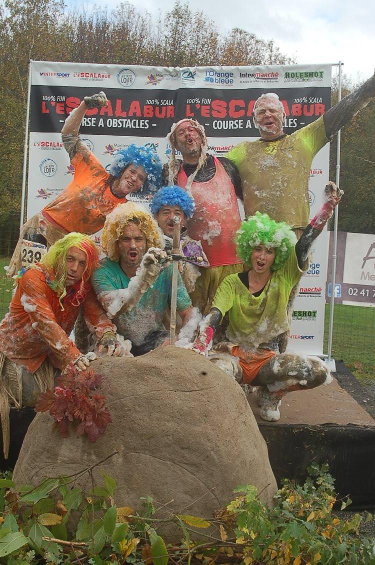 Mud Race à la Salle et Chapelle Aubry... 23215810