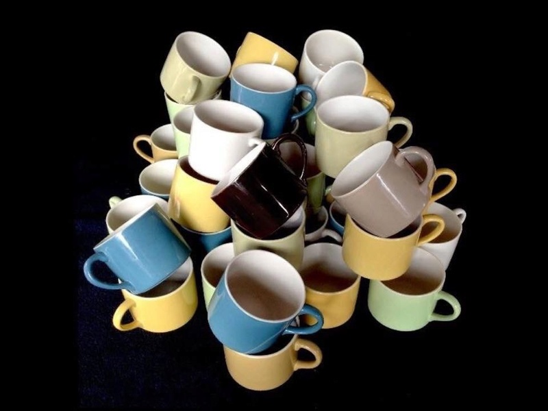 Tropic Ware 1967, 782/792 duos and 3020 cups Image42
