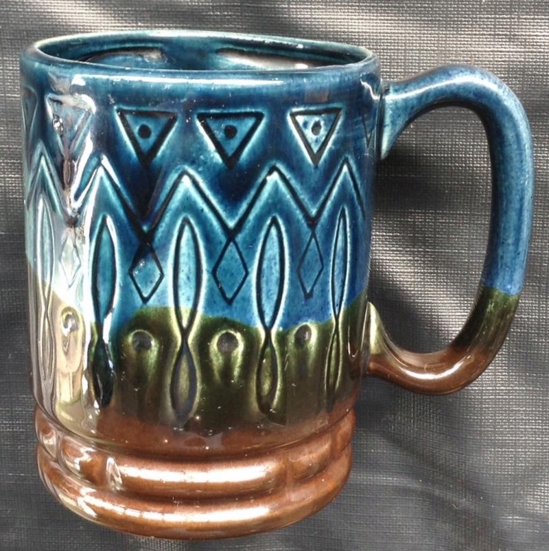 A surprise new Orzel mug shape Image50