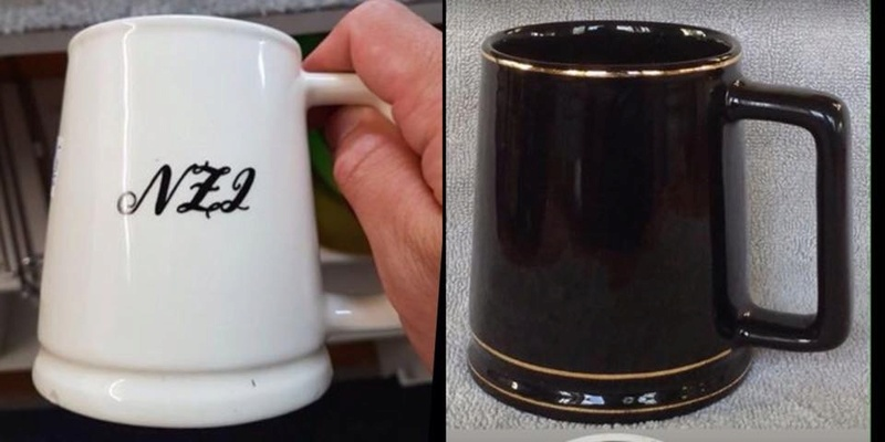 Made in the Philippines Mug, Badged Image53