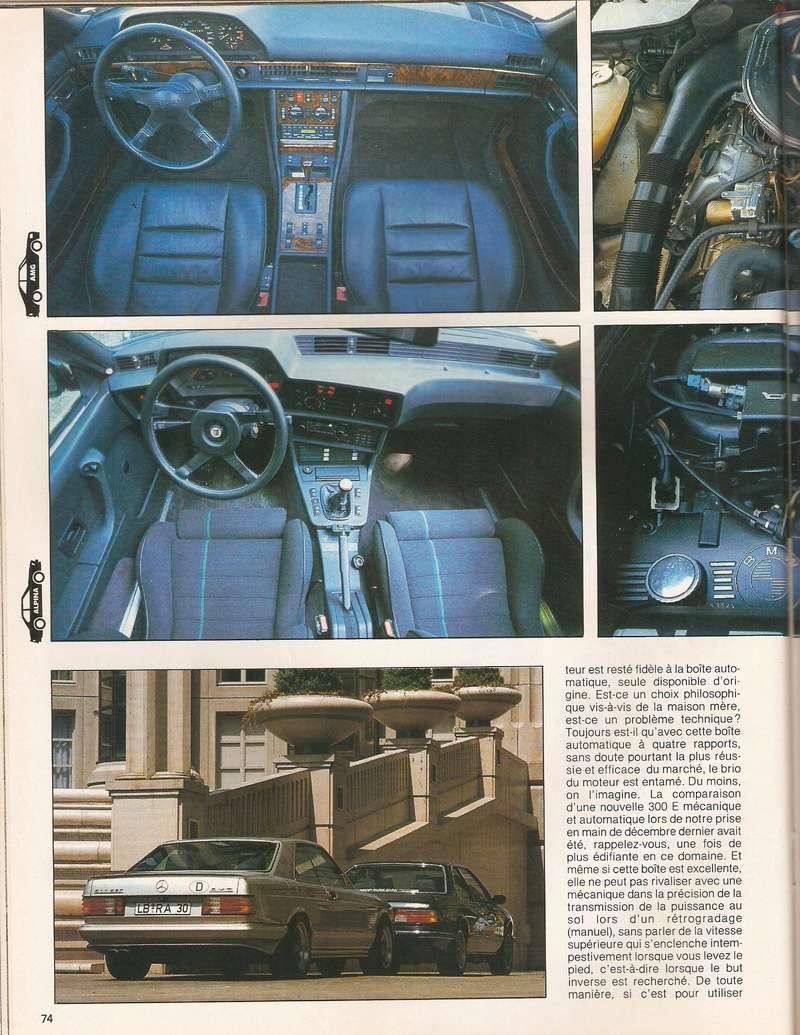 Sport Auto 1984? B3174310