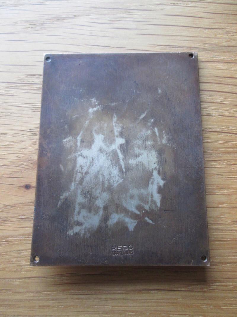 plaque hindenburg Img_1810