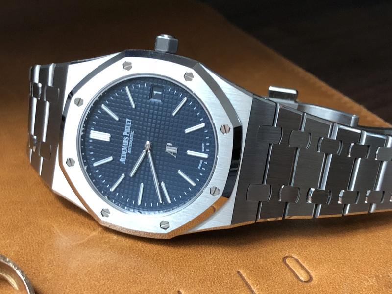 La haute horlogerie du jour - tome IV F5d88610