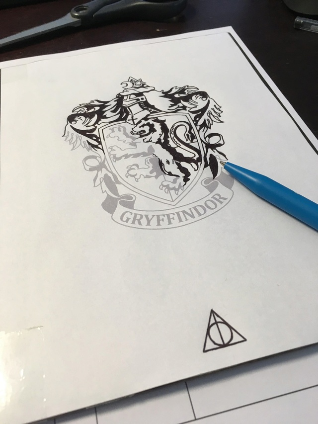 Valise Harry Potter 26828310