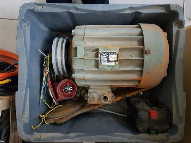 Un moteur tout neuf ! (Remise en route) 29242911
