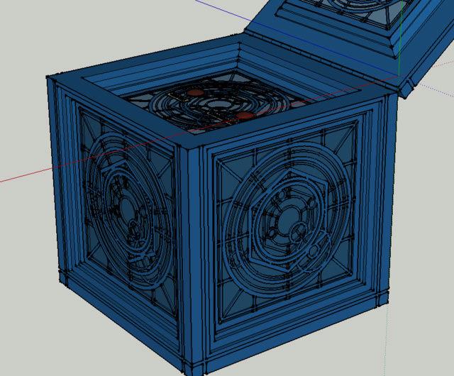 Osgood Box (Doctor Who) Captur10