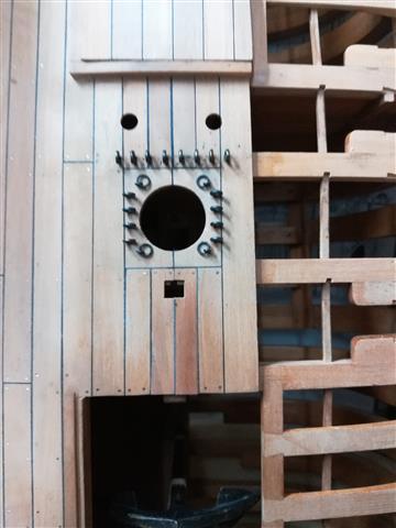La Belle 1684 scala 1/24  piani ANCRE cantiere di grisuzone  - Pagina 6 Img_2017