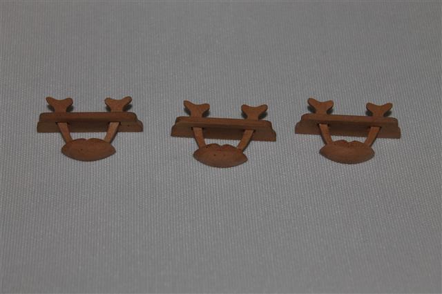 La Belle 1684 scala 1/24  piani ANCRE cantiere di grisuzone  - Pagina 6 Img_7011