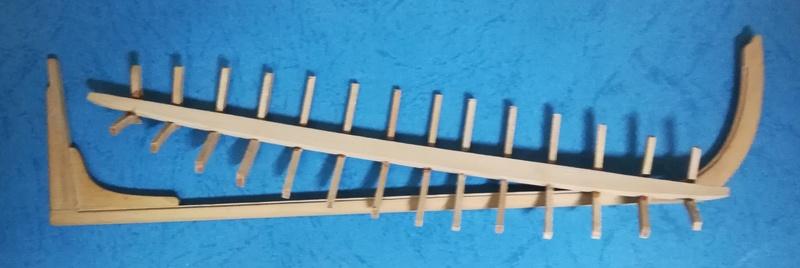 La Belle 1684 scala 1/24  piani ANCRE cantiere di grisuzone  - Pagina 7 Rimg_237