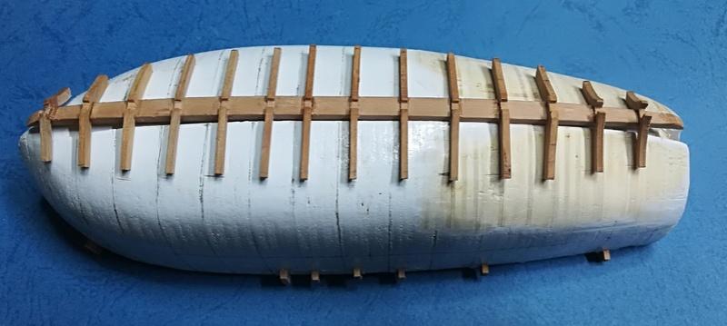 La Belle 1684 scala 1/24  piani ANCRE cantiere di grisuzone  - Pagina 7 Rimg_241
