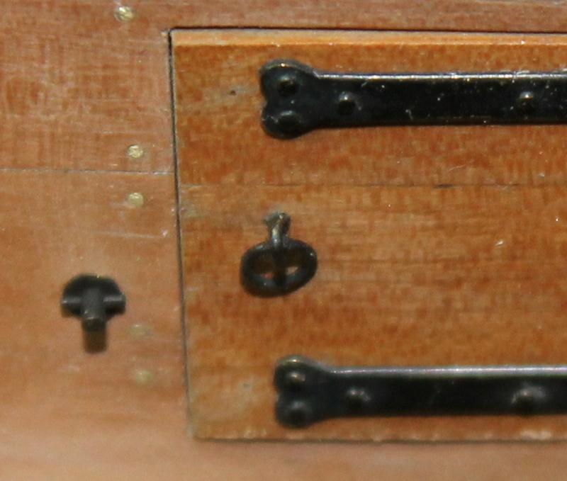La Belle 1684 scala 1/24  piani ANCRE cantiere di grisuzone  - Pagina 6 Rimg_610
