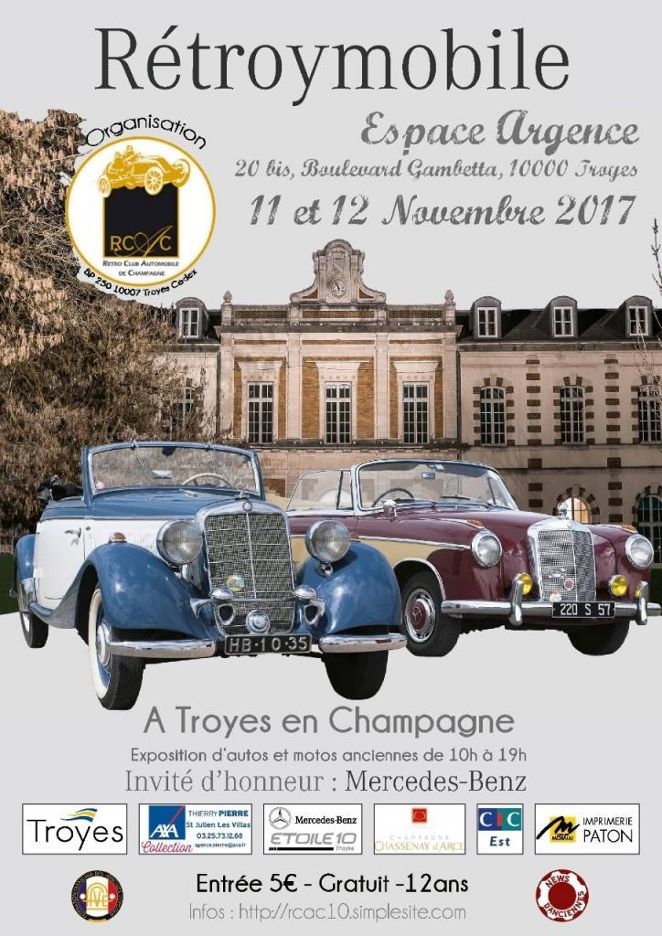 Rétroymobile 2017 - 11-12 Novembre 2017 I2871010